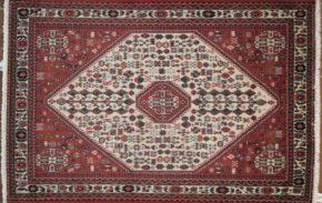 Abadeh, Persian (3' 4″ x 5')