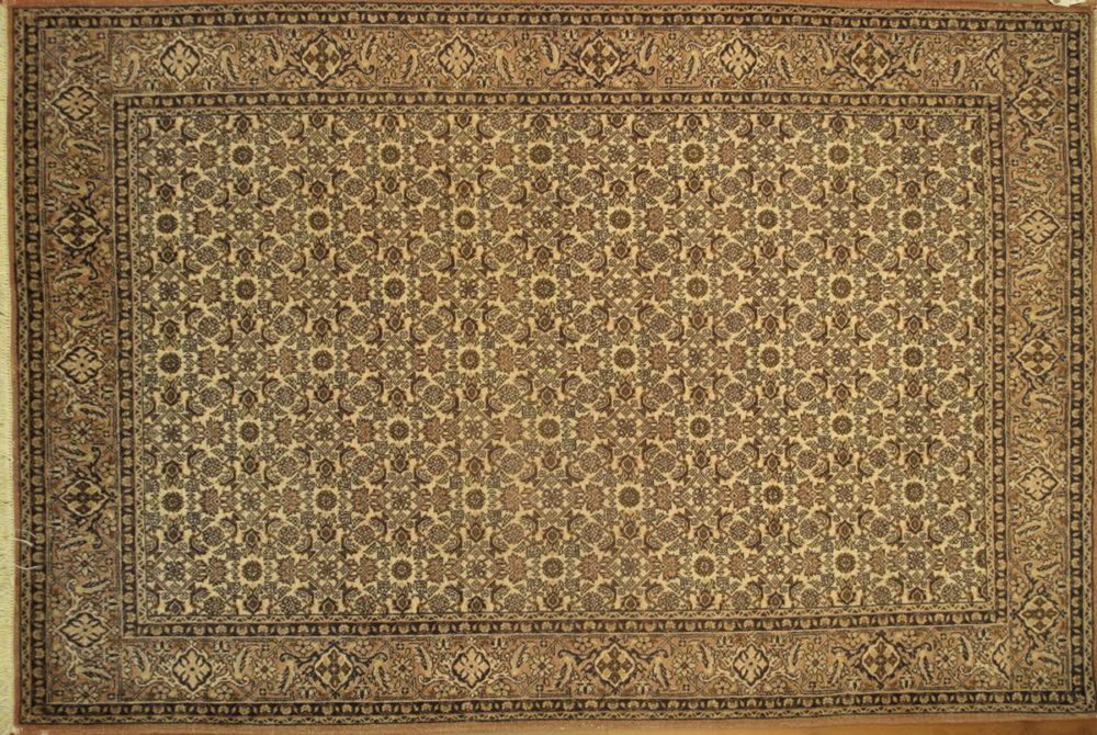 Bijar, Persian (4' 8'' x 7')