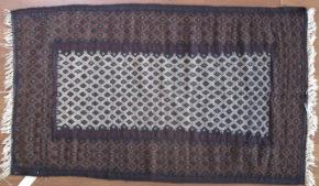 Flat Weave, Suzani, Afghan (3' x 5')